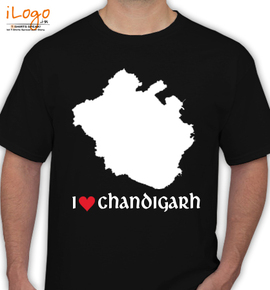 Chandigarh - T-Shirt