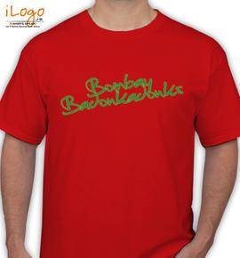 bombay - T-Shirt