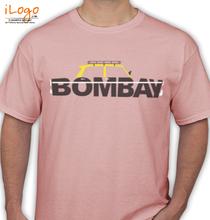 Bombay T-Shirts