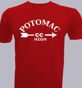 POTOMAC  - T-Shirt