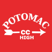 Athletics POTOMAC- T-Shirt