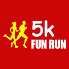 k-Run- T-Shirt