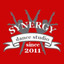Dance Synergy-Dance-Studio- T-Shirt