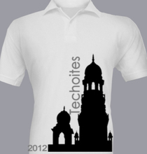 techo T-Shirt