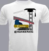 Engineering Conceicao T-Shirt