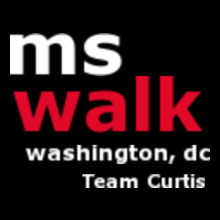 ms-walk-and-team-curtis- T-Shirt