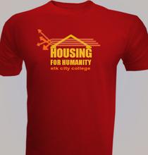 elk-city-housing-for-hu T-Shirt