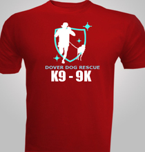 Dog-Rescue-K-K T-Shirt