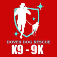 Charity run/walk Dog-Rescue-K-K T-Shirt