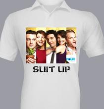 himym T-Shirt