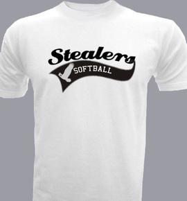 Stealers-Softball - T-Shirt