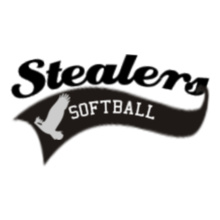 Police Stealers-Softball T-Shirt