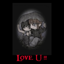 love-u T-Shirt