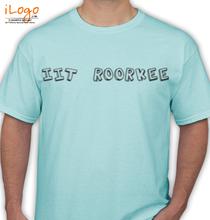 Roorkee roorkee T-Shirt