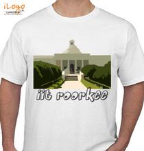 Roorkee T-Shirts