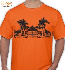 Trivandrum_ - T-Shirt