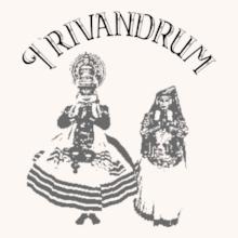Trivandrum T-Shirt