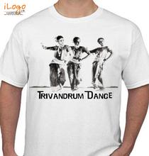 Trivandrum T-Shirts