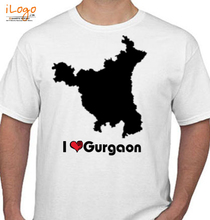 Gurgaon T-Shirts