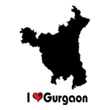 Gurgaon T-Shirt