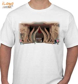 Gurgaon - T-Shirt