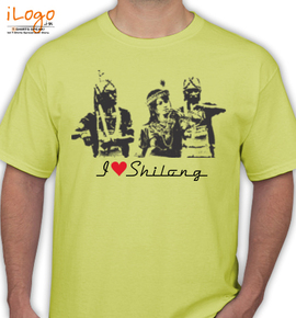 shilong - T-Shirt