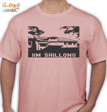 Shillong T-Shirts