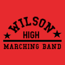 Superior-Marching-Band- T-Shirt