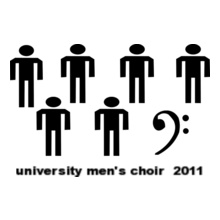Mens-Choir- T-Shirt