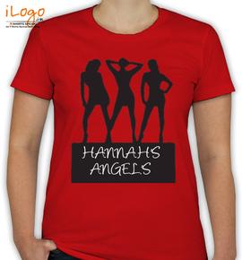 HANPARTY - T-Shirt [F]