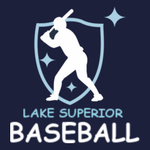 Baseball Superior-Baseball T-Shirt