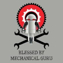 mechanical engineering t shirt logo