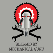 MECHANICAL-GURU T-Shirt