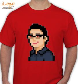 nonkan design - T-Shirt