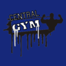 GYM  cntral T-Shirt