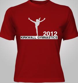 KIRKWA - T-Shirt [F]