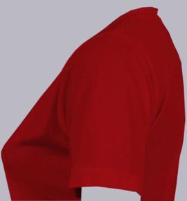 KIRKWA Left sleeve
