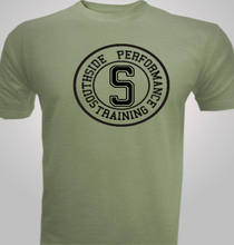 South T-Shirt