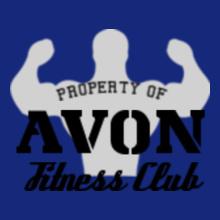 GYM  Avon T-Shirt