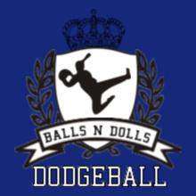 GYM  Balls T-Shirt