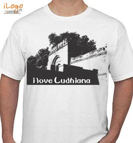 Ludhiana - T-Shirt