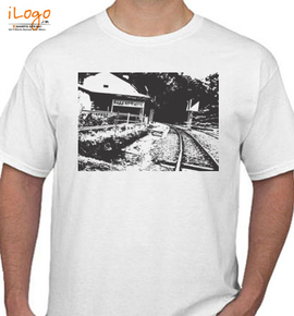 ooty - T-Shirt