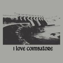 Coimbatore T-Shirt