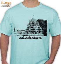 Coimbatore Coimbatore T-Shirt