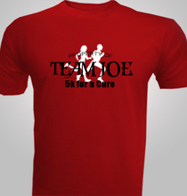 K-for-a-and-Cure T-Shirt