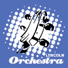 Lincoln-Orchestra- T-Shirt