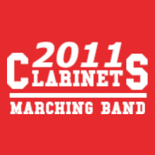 Clarinets-Section- T-Shirt
