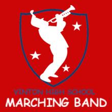 Vinton-Marching-Band- T-Shirt