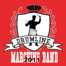 MARCHING-BAND-Drumline-design T-Shirts | Buy MARCHING-BAND-Drumline