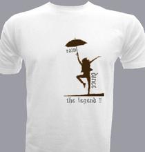 The-Legend- T-Shirt